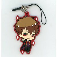Rubber Strap - Star-Mu (High School Star Musical) / Akatsuki Kyoji (Star-Mu)