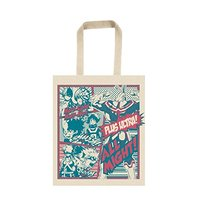 Tote Bag - My Hero Academia