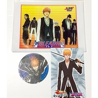 Postcard - Bleach