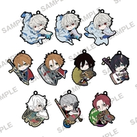 Rubber Strap - Yume 100 / Schnee & Frost