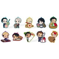 Rubber Strap - Yuri!!! on Ice