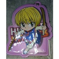 Commuter pass case - Hunter x Hunter / Kurapika