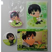 Rubber Strap - Yuri!!! on Ice / Phichit Chulanont