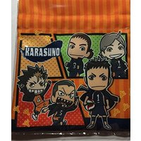 Pouch - Haikyuu!! / Karasuno High School