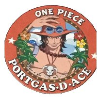 Coaster - ONE PIECE / Ace
