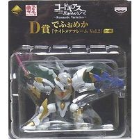 Figure - Code Geass