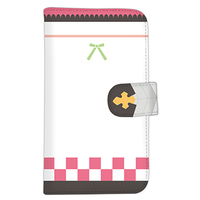 Smartphone Wallet Case for All Models - Tales of Zestiria / Alisha (Zestiria)
