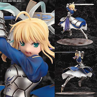 Figure - Fate/stay night / Saber & Saber