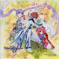Microfiber Cloth - Tales of Graces