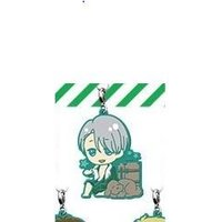 Rubber Strap - Yuri!!! on Ice / Victor & Yuri