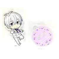 Stand Key Chain - IDOLiSH7 / Ousaka Sougo