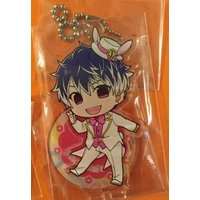 Stand Key Chain - IDOLiSH7 / Momo