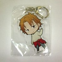Acrylic Key Chain - Bungou Stray Dogs / Tanizaki Junichiro