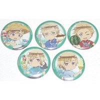 Badge - Hetalia / Nordic countries