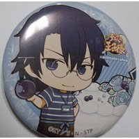 Badge - Prince Of Tennis / Yushi Oshitari