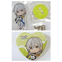 Heart Badge - IDOLiSH7 / Yuki