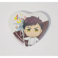 Heart Badge - A3! / Fushimi Omi