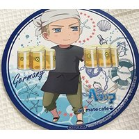 Coaster - Hetalia / Germany (Ludwig)