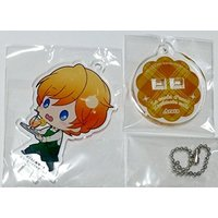 Acrylic Key Chain - Kiniro no Corda