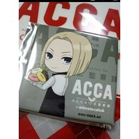 Animate Cafe Limited - ACCA: 13-ku Kansatsu-ka / Rail