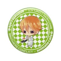 Badge - BROTHERS CONFLICT / Asahina Natsume