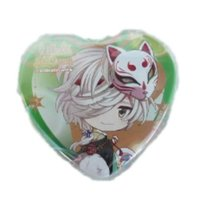 Heart Badge - Yume 100