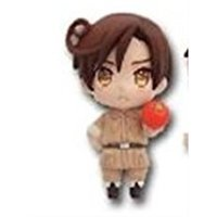 Color Cole - Hetalia / Romano