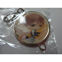 Metal Charm - BROTHERS CONFLICT / Asahina Futo