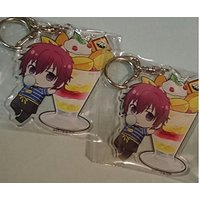 Acrylic Key Chain - Prince Of Tennis / Marui Bunta