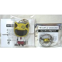 Badge - Durarara!! / Celty Sturluson