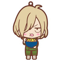 Rubber Strap - Yuri!!! on Ice / Yuri Plisetsky