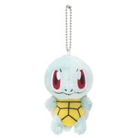 Key Chain - Pokémon / Squirtle