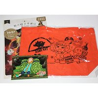 Lunch Bag - The Seven Deadly Sins / King & Diane