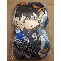 Die-cut Cushion - Haikyuu!! / Kageyama Tobio