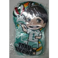 Cushion - Haikyuu!! / Oikawa Toru