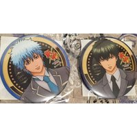 Badge - Gintama / Gintoki & Hijikata