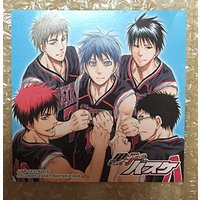Illustrarion card - Illustration Sheet - Kuroko's Basketball