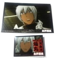 Small Item - Postcard - Blood Blockade Battlefront / Zap Renfro