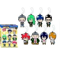 Rubber Key Chain - Yowamushi Pedal