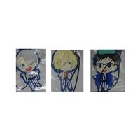 Rubber Strap - Yuri!!! on Ice / Yuuri & Victor & Yuri