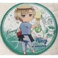 Coaster - Hetalia / Norway