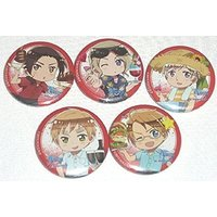 Badge - Hetalia / Alliance