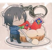 Acrylic Key Chain - Prince Of Tennis / Shusuke Fuji