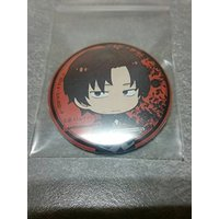 Badge - Bungou Stray Dogs / Oda Sakunosuke