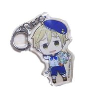 Acrylic Key Chain - Ensemble Stars! / Mashiro Tomoya