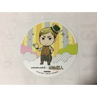 Coaster - Shingeki no Kyojin / Erwin Smith