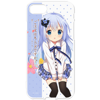 iPhone7 case - Smartphone Cover - GochiUsa / Kafuu Chino