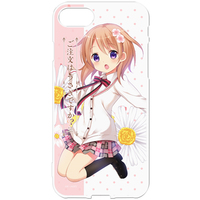 iPhone7 case - Smartphone Cover - GochiUsa / Hoto Cocoa