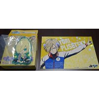 Rubber Strap - Postcard - Yuri!!! on Ice / Yuri Plisetsky
