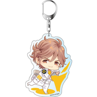 Big Key Chain - BROTHERS CONFLICT / Asahina Futo